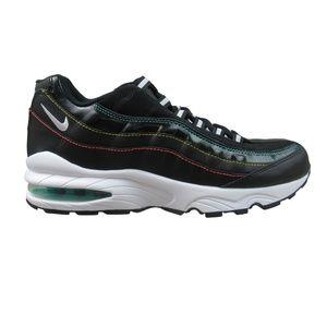 Nike Air Max 95 SE GS Big Kids Shoes